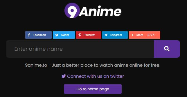 which 9anime is real new site